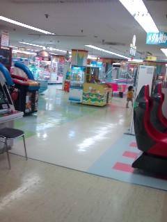 ゲームセンター嵐