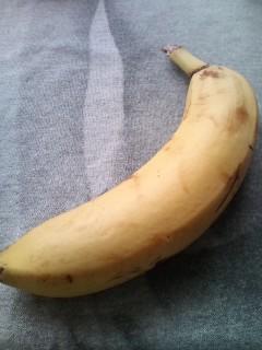 ♀バナナ♂