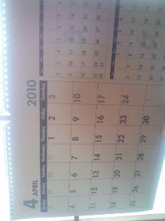 4月1日(木)嘘をつく日…