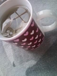 お茶タイム☆