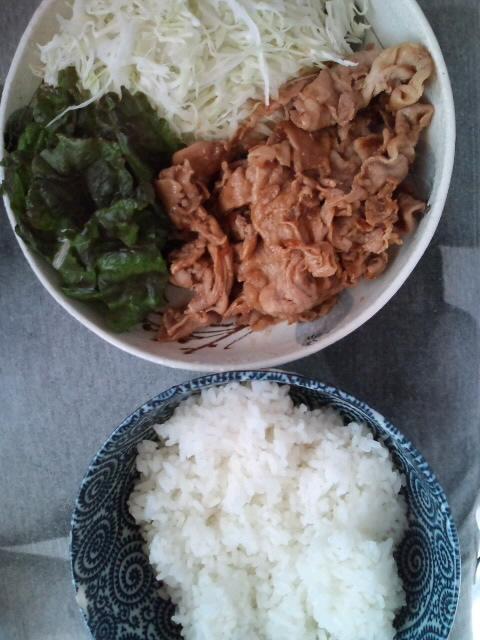 酢豚や海老チリを食べたい!
