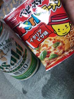 イタリアピザ&お酒