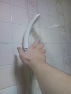 お風呂での『癖』