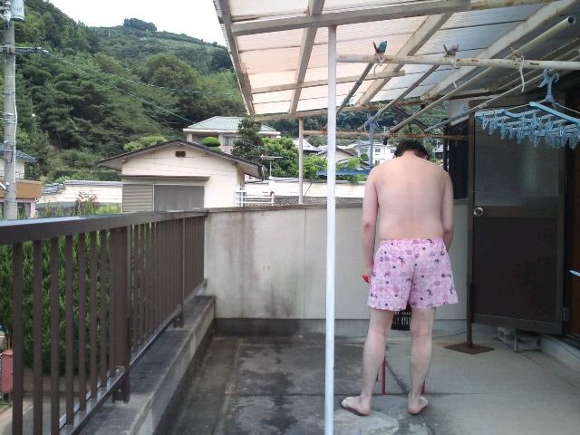 ☆セミヌード☆