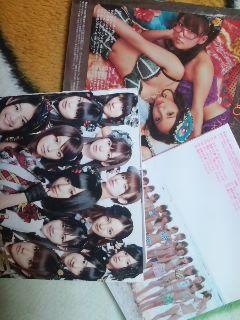 AKB48 神曲たち(BEST)入手したッ♪