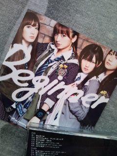 AKB48の黄金伝説。
