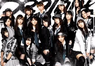 紅白歌合戦/AKB48