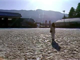 愛媛県は雨&超寒い!