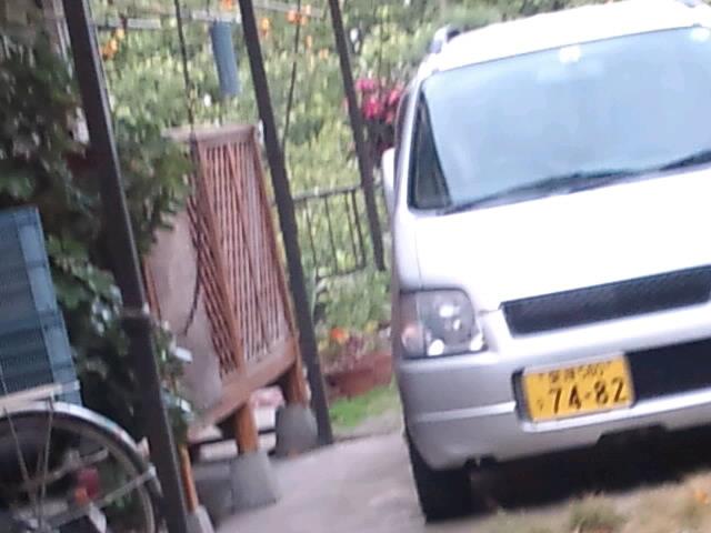 愛媛800す・・6○