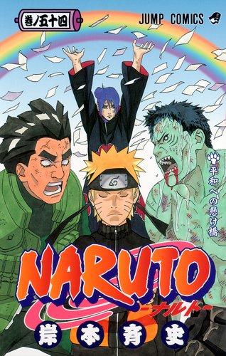 NARUTO疾風伝(ナルト)