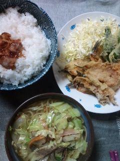 オリジナル八幡浜チャンぬ〜ん!
