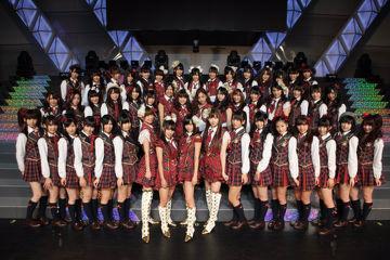 第3回AKB48選抜総選挙(途中経過)