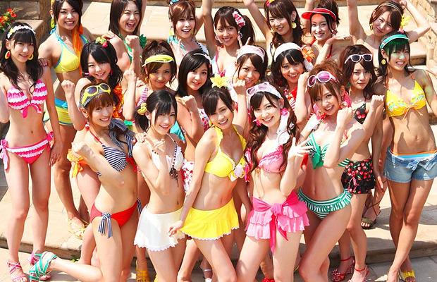 AKB48に『チーム4』誕生!!?