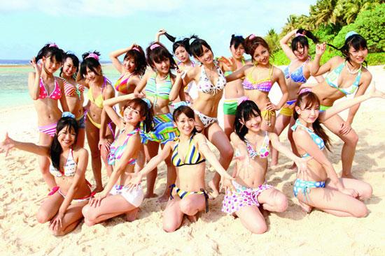 第3回AKB48選抜総選挙(緊急生中継!)