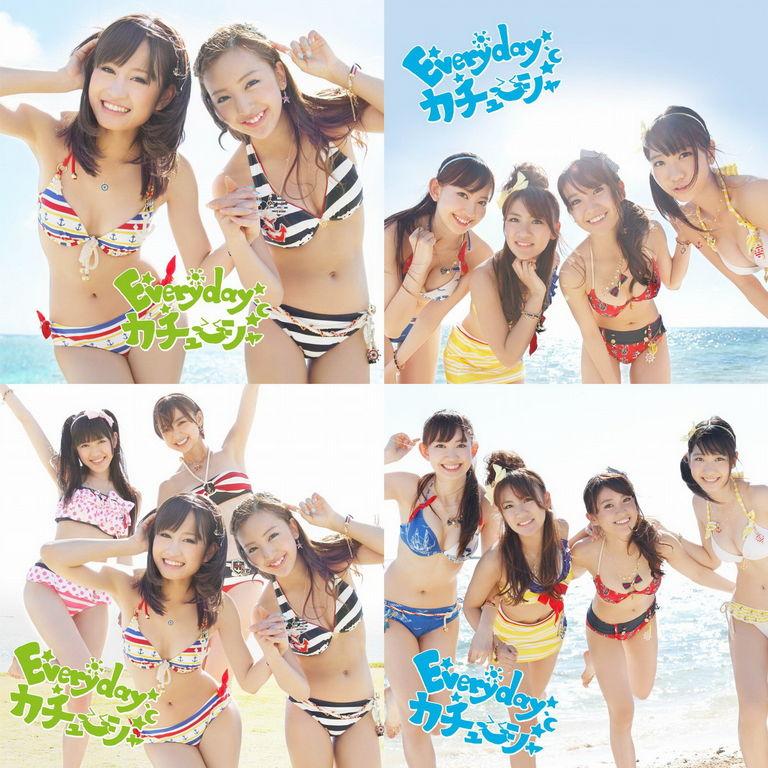 ミュージックステーション/AKB48