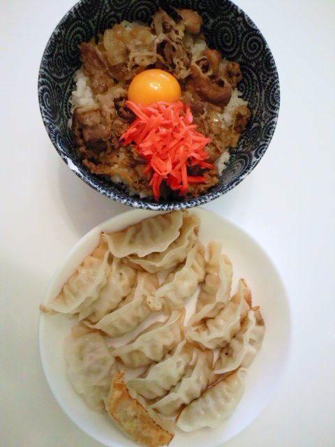 土曜日のディナー☆
