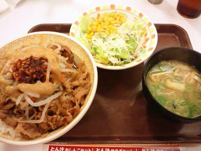 贅沢なディナー☆