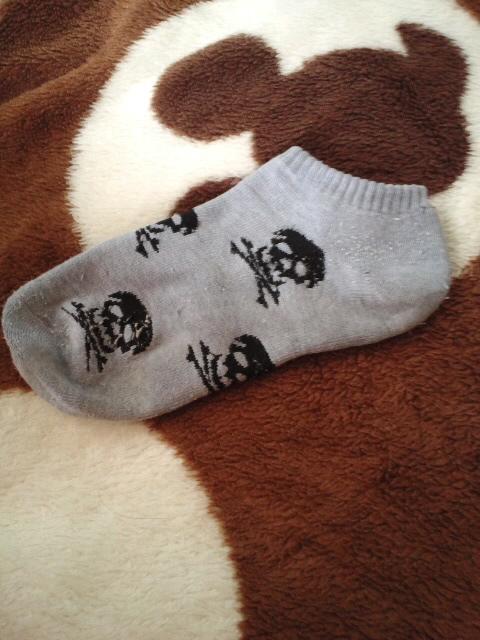 靴下。。。
