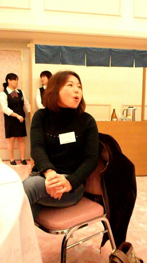忘年会!(2011年)