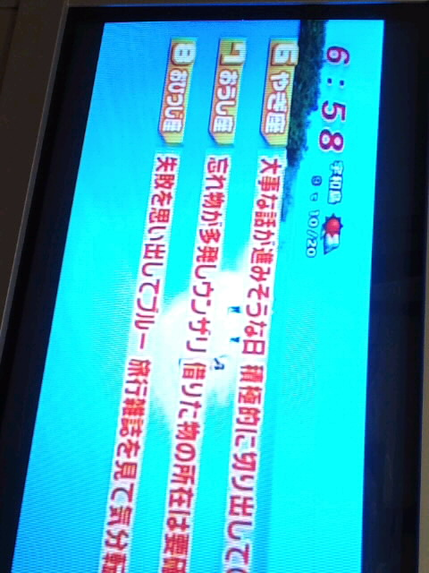 ☆おひつじ座☆