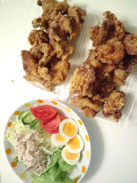 ディナー☆