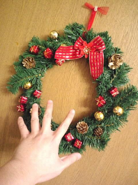 メリークリスマスん♪