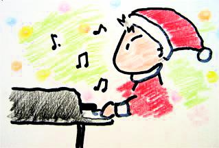 クリスマスの約束2014